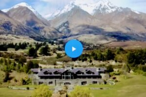 New TV series showcases luxury tourism sector
