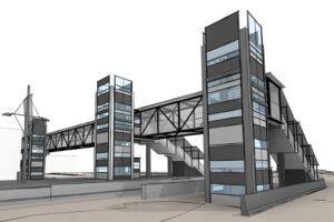 New transport hub opens in Hamilton