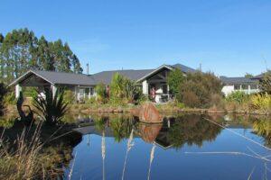 Ruapehu secures first Qualmark Gold for 5-star accom
