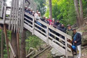 Ziptrek Ecotours launches eco-education programme