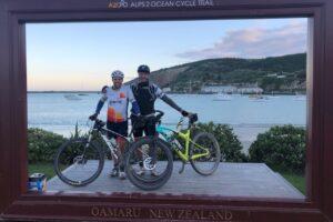 Alps 2 Ocean challenge raises $25k for charity