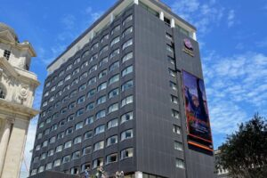 Grand Mercure comes back on line as MIQ overhaul continues