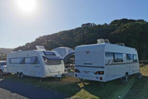 Motorhome owners reap rental income from domestic travellers