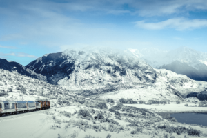 KiwiRail cuts TranzAlpine, keeps Coastal Pacific over winter