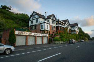 Historic Whanganui accommodation on the market