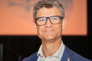 Tourism Industry Aotearoa's Chris Roberts resigns