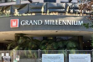 Latest Grand Millennium cases not employees – M&C