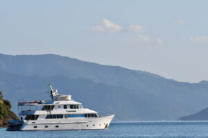 No to cruise, yes to expeditions – Heritage launches luxury Explorer