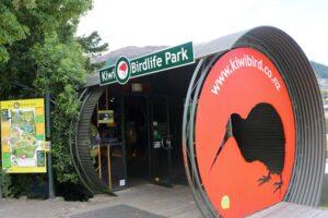 Kiwi Birdlife to host predator control seminar