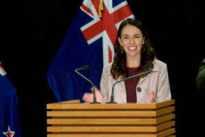 "Ardern to ""shamelessly"" showcase south on Aus PM tour"