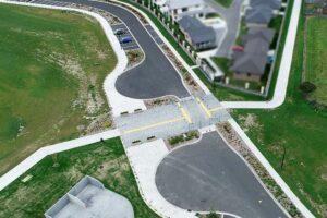 Hamilton street set to become pedestrian mall