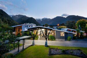 """Trans-Tasman """"lifeline"""" for Glacier Country hotel – Scenic"""