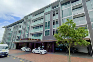 Sofitel Auckland incident believed to be gang-related