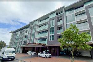 Police make seventh arrest in Sofitel Hotel shooting