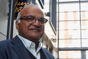 The Interview: Sudima's Sudesh Jhunjhnuwala