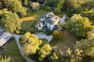 Heritage estate with tourism potential comes to market