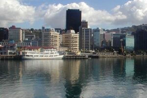 Weekly hotel results: Wellington improves but weak without Auckland