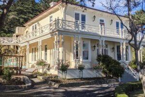 Historic Porirua homestead revamped for hospo