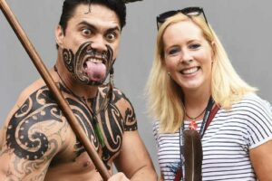 Haka Experience to feature in new Māori networking event