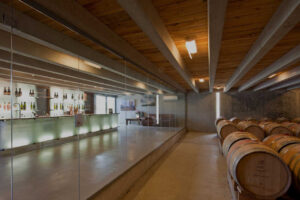 Cheers to cellar door rules as wine tourism comes of age