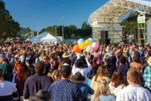 Coromandel's popular scallop festival returns – without the scallops