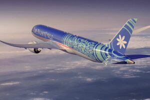 New Tahiti trade link could open to ad hoc passengers