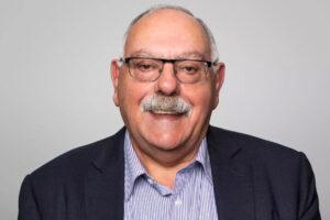 KiwiRail chair Brian Corban passes