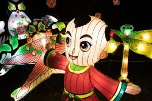 Inaugural Moon Festival to illuminate the city