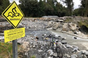 Cycle Journeys to donate $45k per year for trail upkeep