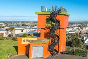 Durie Hill elevator to reopen with upgrades