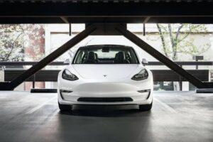 GOOD Travel, GO Rentals partner for Tesla touring