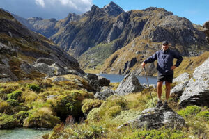 Future of NZ tourism is back-country – DOC's Lou Sanson