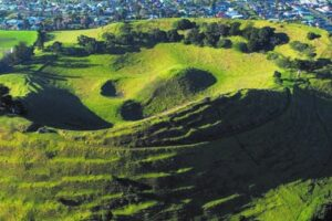 Auckland mountain summit to get facelift