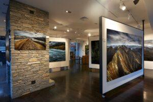 Resort galleries launch weekly event