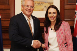 "ScoMo, Ardern visit ""great opportunity"" for Queenstown – DQ"