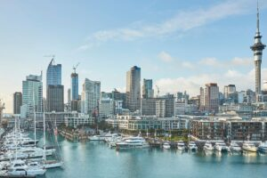 Auckland Hyatt expands luxury offerings