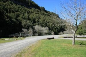 DOC urges Waitomo visitors to report vandalism