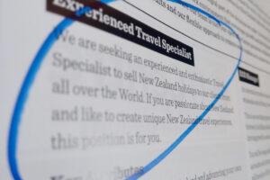 Tourism, hospo job ads jump 43% in April – Seek