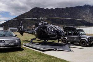 Better demand on horizon for Altitude Tours, Black ZQN – Hobbs