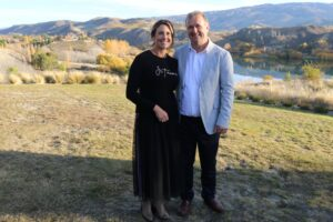 New Carrick Winery owners plan more events, new accommodation to rebuild brand