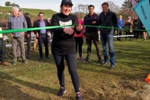 Scenic Hawke's Bay off-road cycle trail opens
