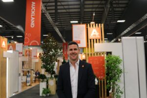 """Challenges ahead """"greater than ever"""" for Auckland tourism – Armitage"""