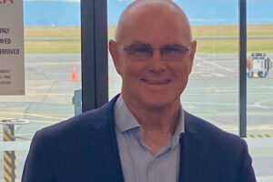 Nelson Airport appoints CentrePort GM to be CEO