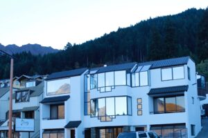 New Queenstown accom popular with Aussies, as Aucklanders wait for snow