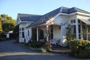 Christchurch heritage building wins 'supreme' award