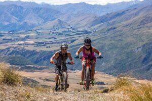Date set for Arrowtown's inaugural e-bike festival