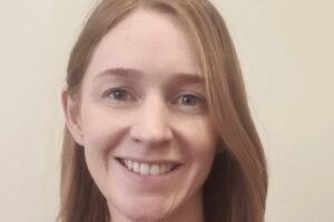 Great South's Amie Young receives Bright Star award