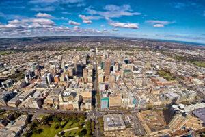 South Australia poised to join burst Aus travel bubble