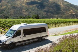 Queenstown tour named 'Top Wine Experience' in world