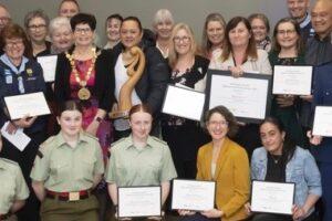 Wellington Airport announces 2021 community award winners
